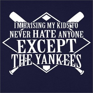 Anti Yankee Shirt...