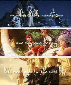... Axel Kingdom Hearts, Anim Quot, Kingdomheart, Kingdom Hearts Quotes