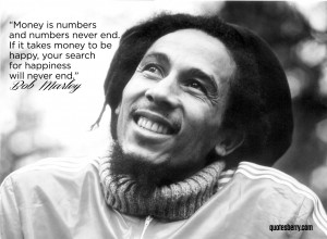 Excellent quote of All Times !!!!! Said By Robert Nesta Marley !!!!!