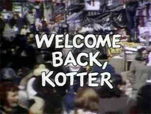Welcome Back, Kotter (TV Series 1975-1979) - IMDB