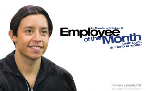 Efren Ramirez In Employee Of The Month Wallpaper 4 picture