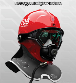 Cool Firefighter Quotes Future firefighter helmet