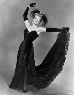 Lana Turner (circa 1950's)