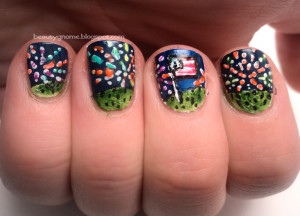Artsy Wednesday: The 4th of July!