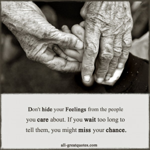 Love Quotes The Longer You