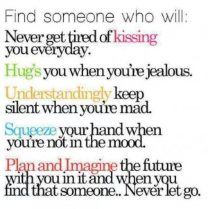Finding That Special Someone Quotes