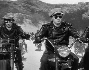 OLD SCHOOL MAN: Motorcycles, The Old School Man Way