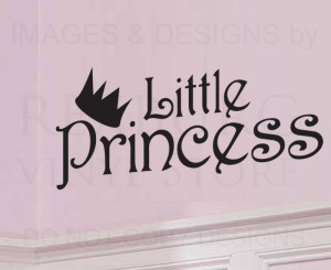 Princess Quotes For Little Girls