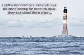 anne lamott lighthouse quote - Google Search
