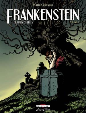 The Mask of Frankenstein