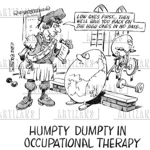 Find images on Occupational Therapy Cartoon . . Random Images; Submit ...