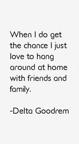 Delta Goodrem Quotes amp Sayings