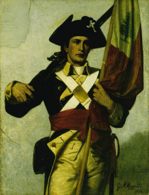 Patriot (American Revolution) Picture Slideshow