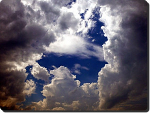 10 Inspirational Quotes about Beautiful Clouds!
