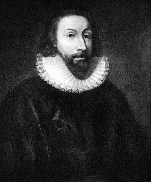 John Winthrop, who is best known for his vision of Puritan settlement ...