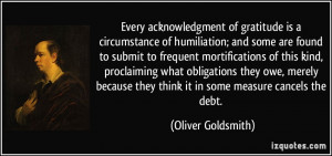 More Oliver Goldsmith Quotes