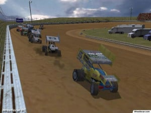 Sprint Car Racing Sayings And the car model is very