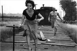 Otto Preminger And Dorothy