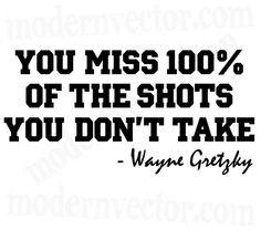 ... quotes quotes decals gretzky hockey wayne gretzky vinyl wall quotes