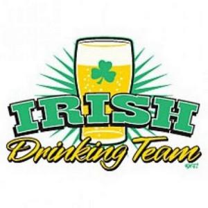 When Irish Eyes Are Smiling...