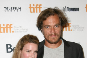 Michael Shannon Kate Arrington 39 99 Homes 39 Premiere 2014 Toronto