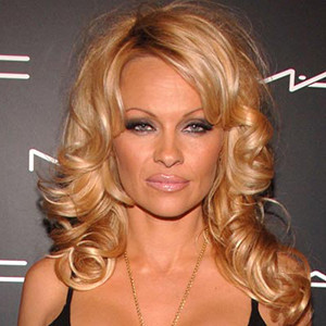 pamela anderson age credited