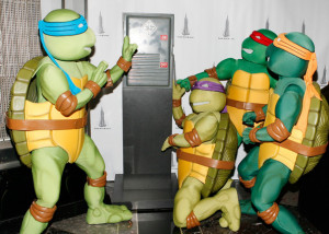 Michelangelo_(Teenage_Mutant_Ninja_Turtles) Picture Slidesho