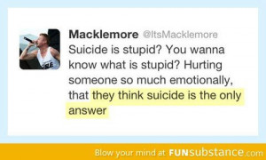 Macklemore Quotes Twitter