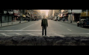 Eminem - Not Afraid VIDEO