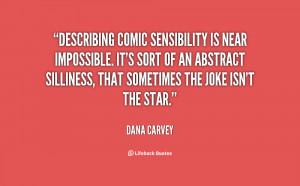 Dana Carvey Quote