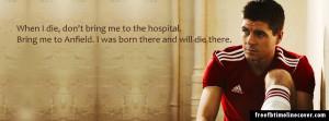 Steven Gerrard Quotes Timeline Cover