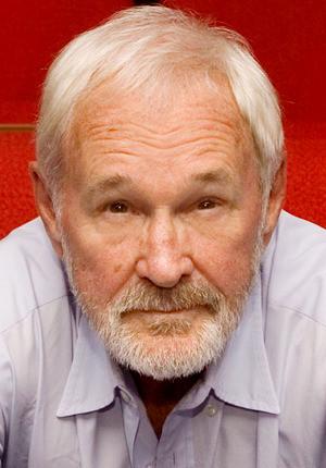 Norman Jewison Profile Photo