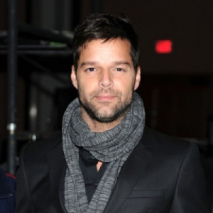 Ricky Martin   $ 60 Million
