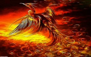 The Phoenix was symbolic in ancient Greek, Roman, Egyptian, and ...