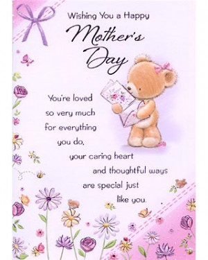 Happy Mothers Day Wishes Messages To Friends
