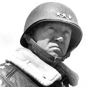 Patton Quotes for Startups