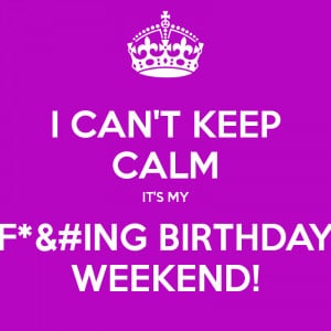 ... funny quotes keep calm its my 21st birthday happy 21st birthday