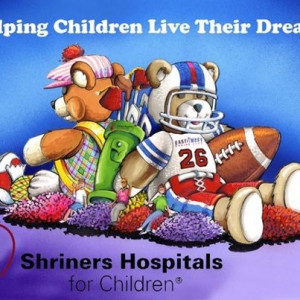 Shriners Hospitals - TJ's newest place to go! We were accepted today ...