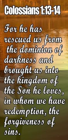 bible quotes forgiveness of sins our redemption and the forgiveness of ...