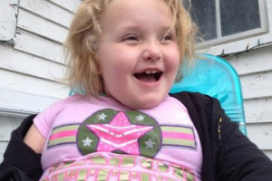 TLC to Ring in New Year with 'Here Comes Honey Boo Boo' Season 3