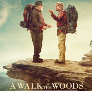 Walk in the Woods Movie Quotes
