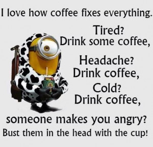 Coffee Fixes Everything Pictures, Photos, and Images for Facebook ...