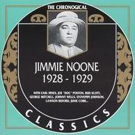 Jimmie Noone & Earl Hines: