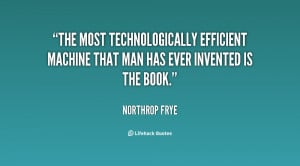 Man And Machine Quotes Clinic