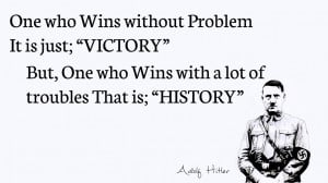 hitler was 13 hitler was died in april 30 1945 some qoutes of hitler ...