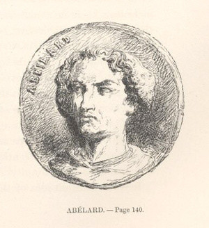 Peter Abelard - Public Domain