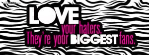 hater quotes and sayings for facebook