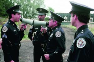 Police Academy Citizens Patrol