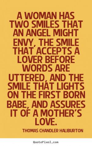 love thomas chandler haliburton more love quotes friendship quotes ...