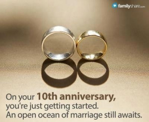 10 years of marriage quote ( 12 years of being together 10 years of ...